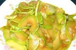 西胡瓜怎么做好吃 西胡瓜的吃法技巧